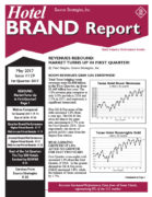 Hotel Brand Report #129 - May 2017 | Source Strategies