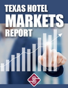 Texas Hotel Markets Report from Source Strategies, Texas' Leading Hotel Consultants