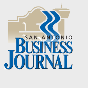 San Antonio Business Journal Logo | San Antonio Hotels