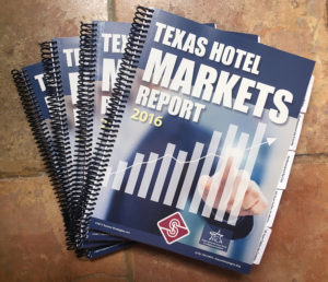 Texas Hotel Markets Report 2016 - Source Strategies
